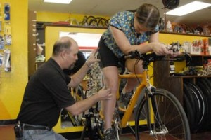 cyclops bike fitting