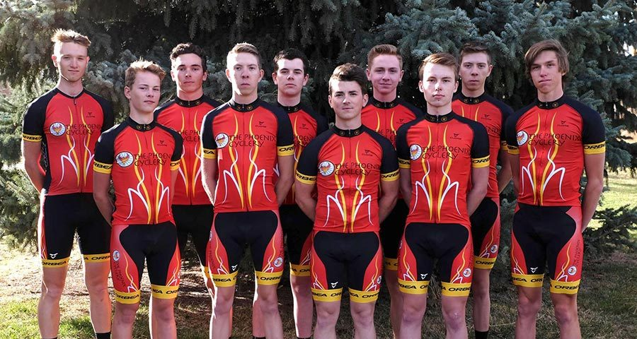 U23 Cycling Team